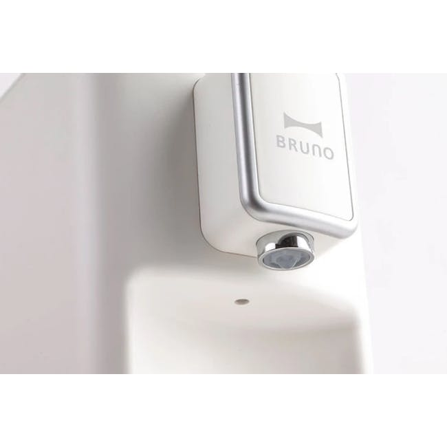 BRUNO Hot Water Dispenser - White - 2