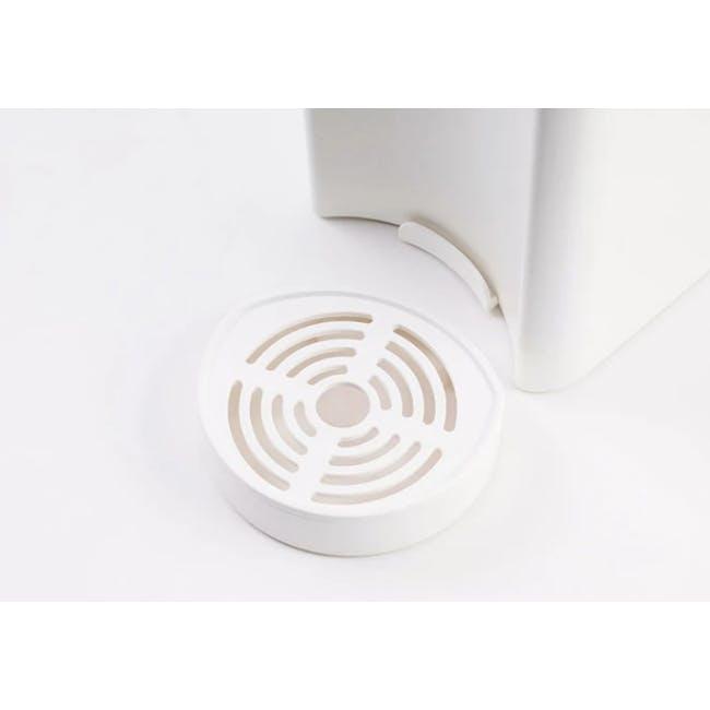 BRUNO Hot Water Dispenser - White - 5