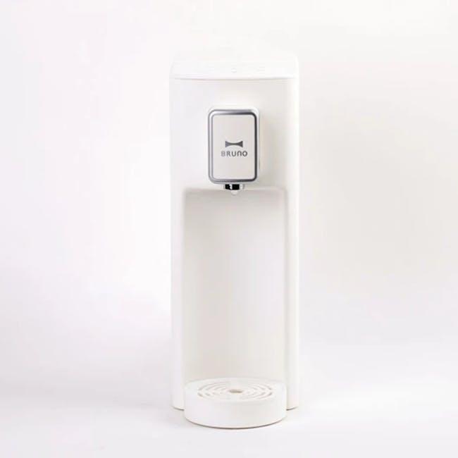 BRUNO Hot Water Dispenser - White - 6