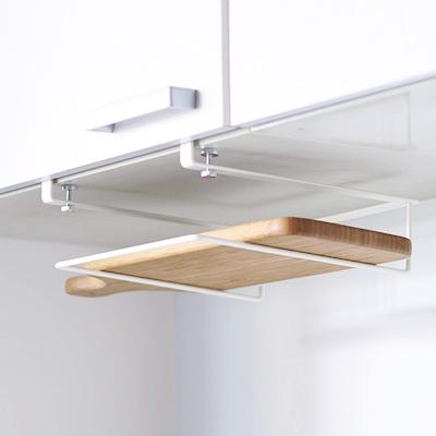 HeianKitchen Chopping Board Storage Rack - Image 1