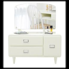 Pico Retro Pop Low Compact Dresser