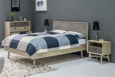 Hendrix King Bed - Image 2