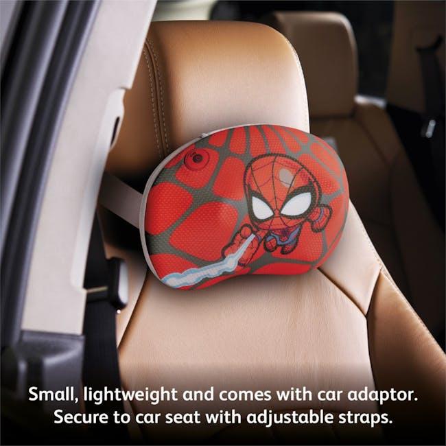 OSIM uCozy x Marvel Neck & Shoulders Massager - Spiderman - 1