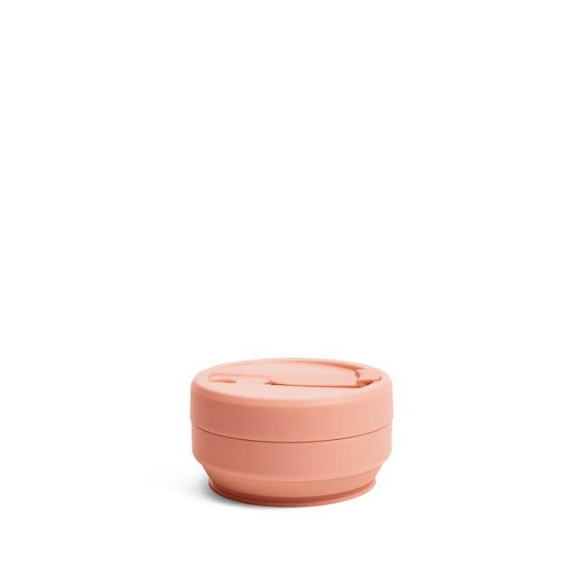 Stojo Biggie Spring Collection - Apricot - 1
