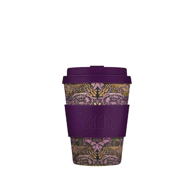 William Morris Limited Edition - Peacock 350ml - 0