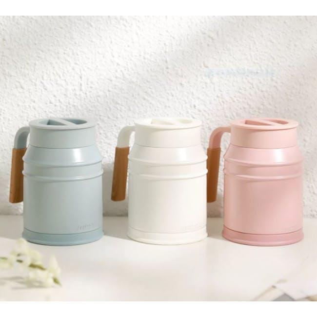 MOSH! Mug cup 400ml - Ivory - 9