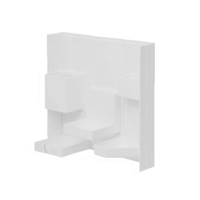 Lifestyle Tool Box - White - Medium - 1
