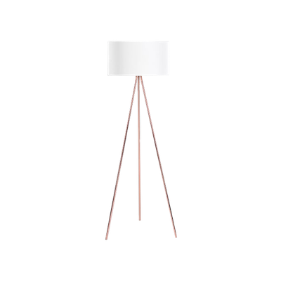 Isabella floor lamp copper image 1