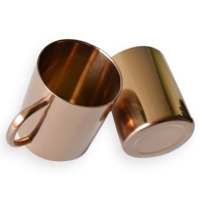 Moscow Mule Copper Mug - Image 2