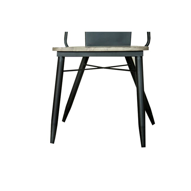 Starck Dining Chair - 6