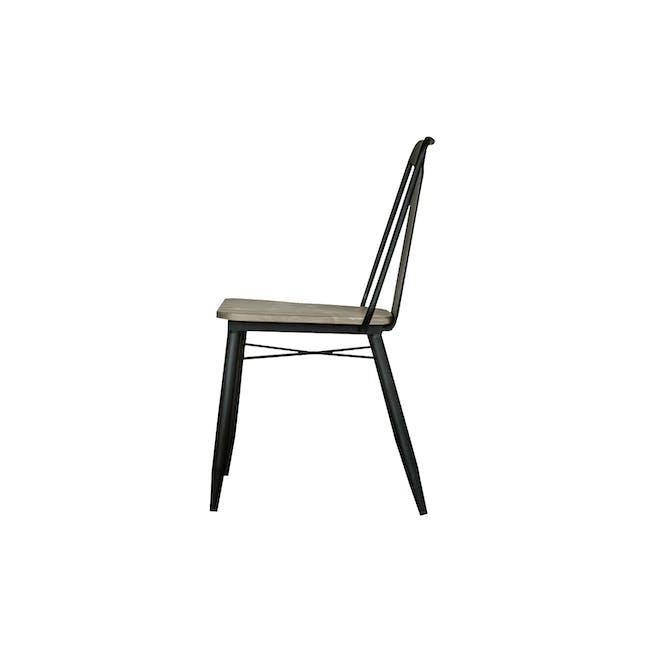 Starck Dining Chair - 1