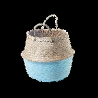 Serano Basket - Mint - Image 2