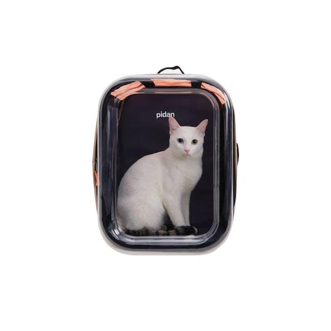 Pidan Pet Backpack Carrier - 0