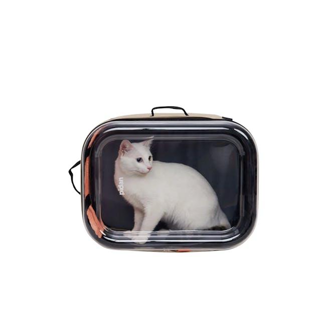 Pidan Pet Backpack Carrier - 4
