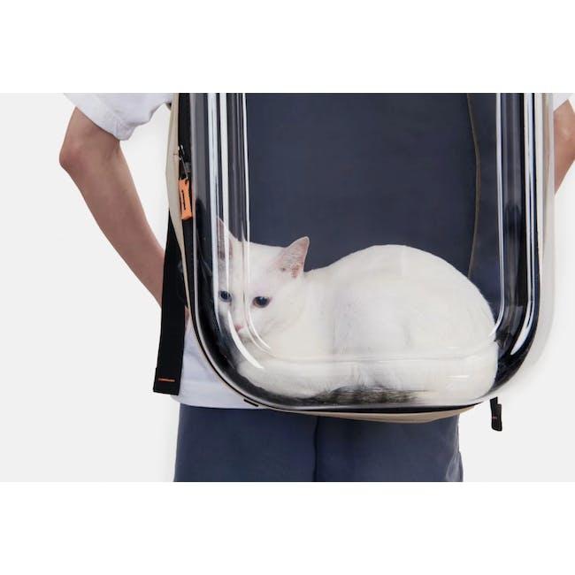 Pidan Pet Backpack Carrier - 3