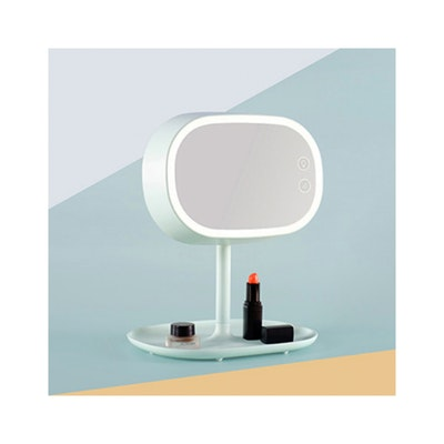 LED Light Vanity Mirror - Mint - Image 2