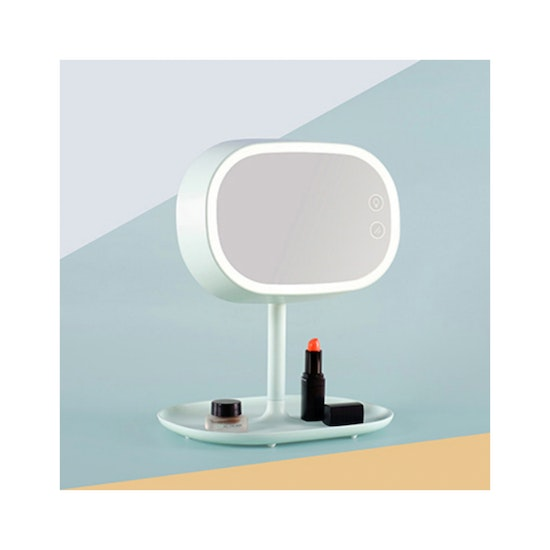 Muid Led Light Vanity Mirror Mint Hipvan