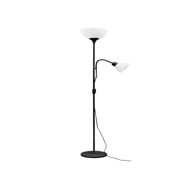 OYAKO Floor Lamp - Black - 0