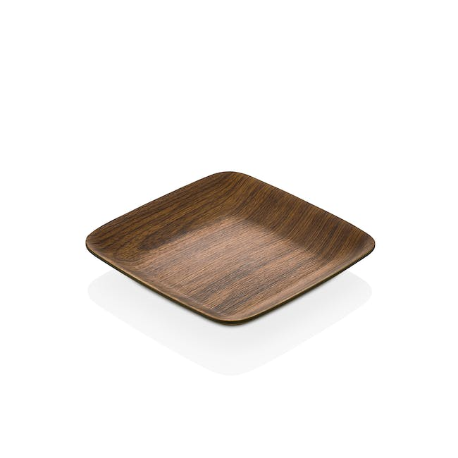 Evelin Square Plate (3 Sizes) - 0