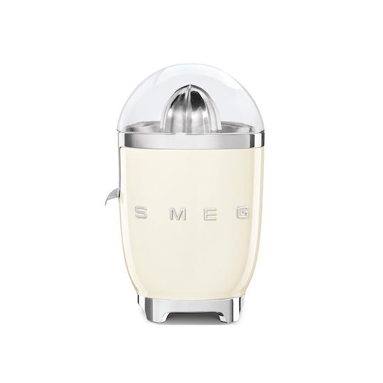 SMEG - Smeg Citrus Juicer - Cream
