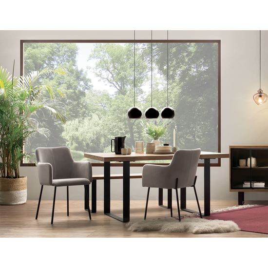 FYND - Dakota Dining Table 2.1m