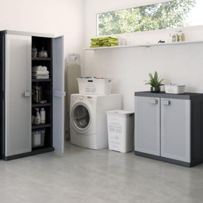 Logico XL Multipurpose Cabinet - 3