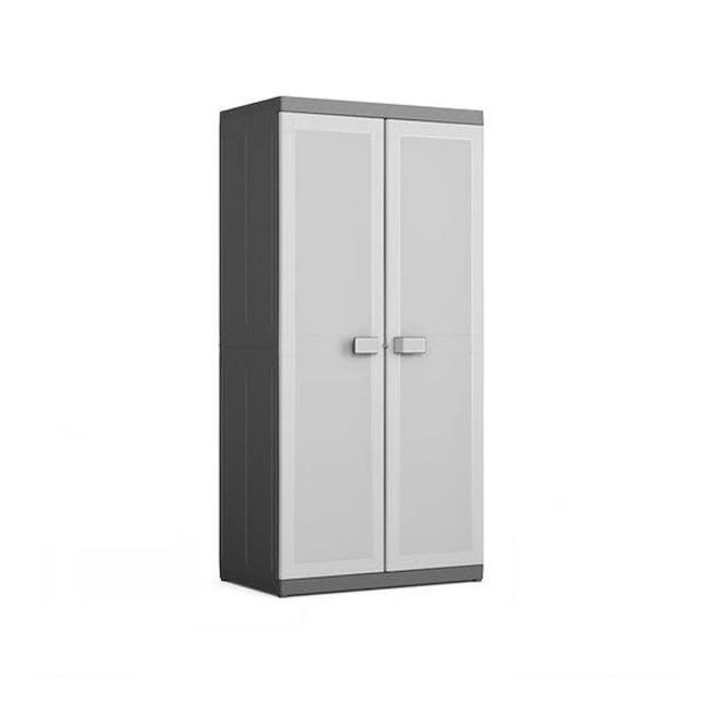 Logico XL Multipurpose Cabinet - 0