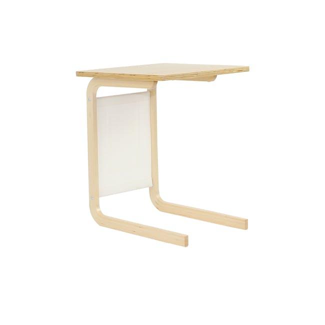 Mizuki Side Table - 0