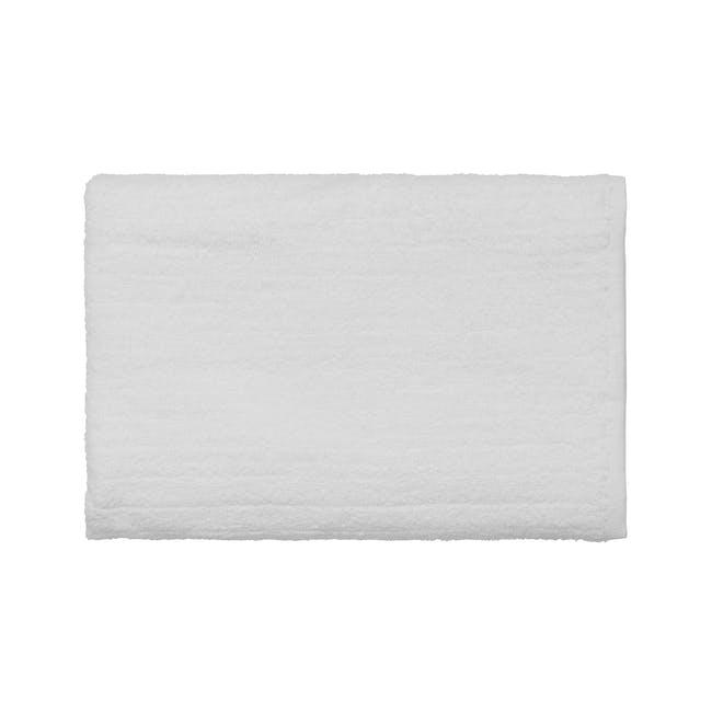 EVERYDAY Bath Towel - White - 0