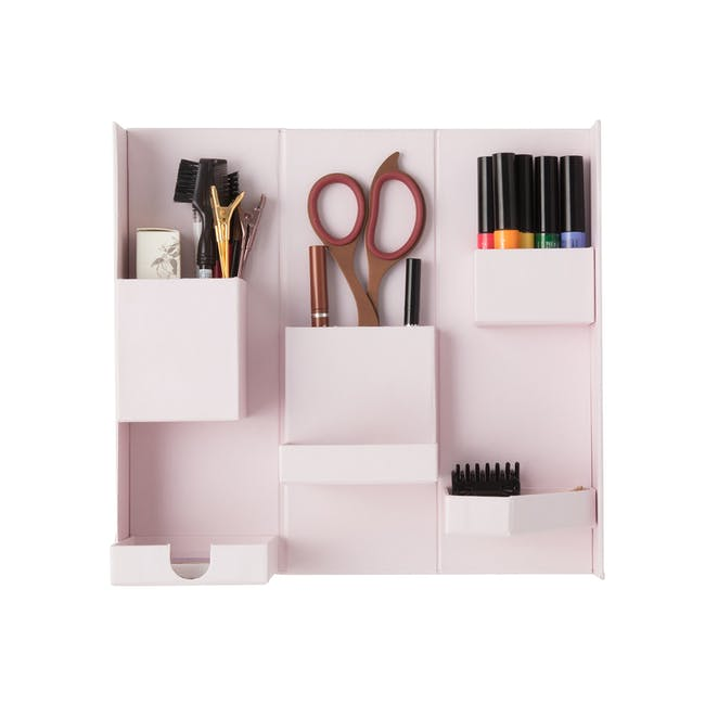 Lifestyle Tool Box - Pink - Medium - 1