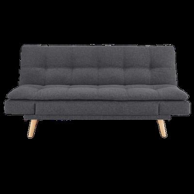 Kara Sofa Bed - Granite - Image 1