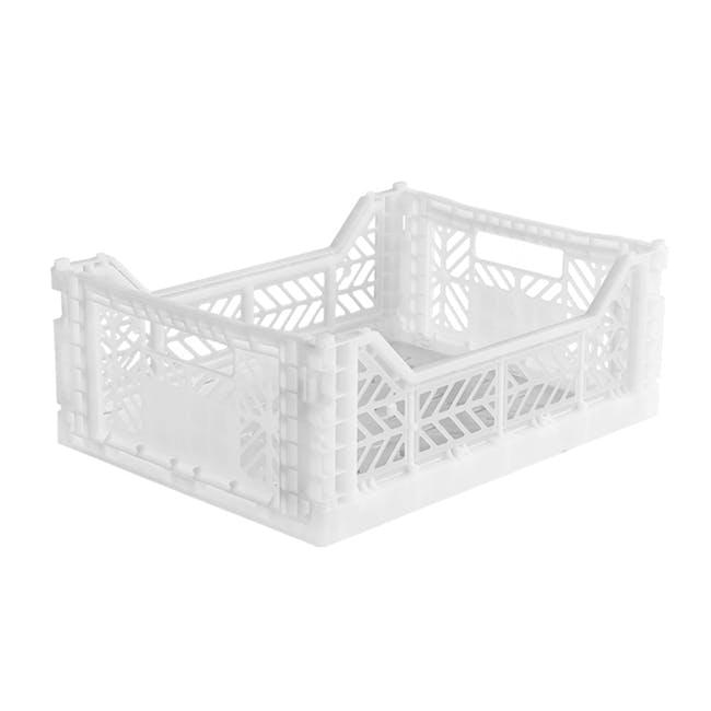 Aykasa Foldable Midibox - White - 0