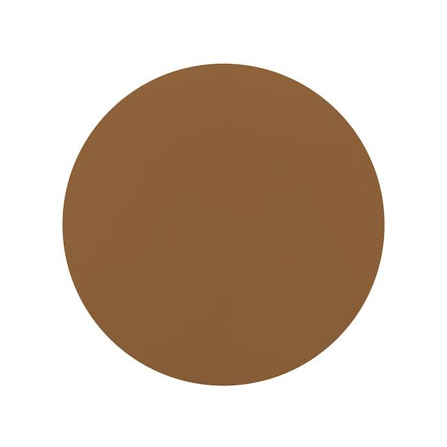 PERI Placemat - Caramel Black - 0