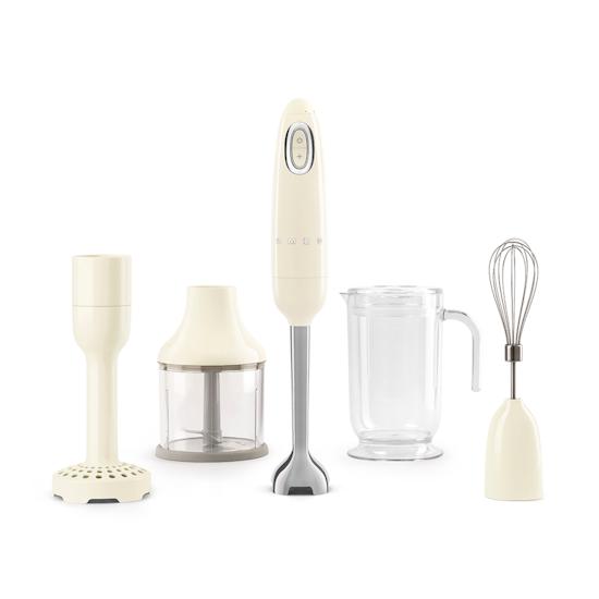 SMEG - Smeg Hand Blender - Cream