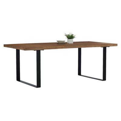f01d1308e4 Buy 8 Seater Dining Tables Online in Singapore | HipVan