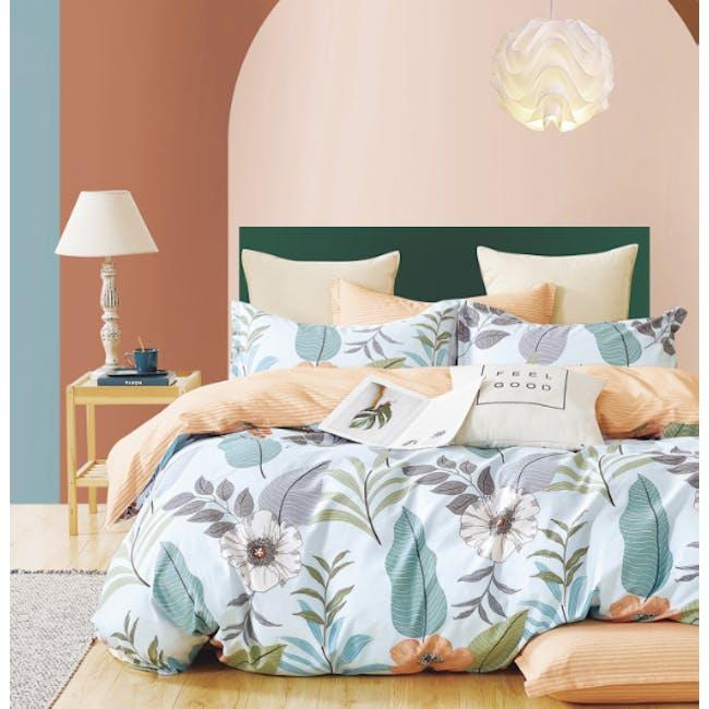 Fairfield 4-pc Bedding Set (2 Sizes) - 0