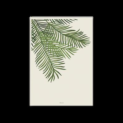 Arecaceae Art Print - Image 1