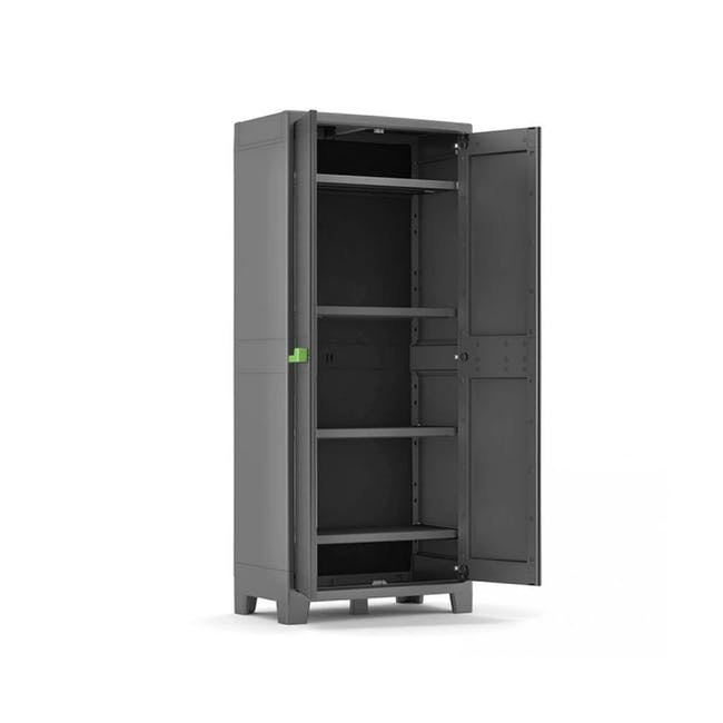 Moby Utility Cabinet - 1