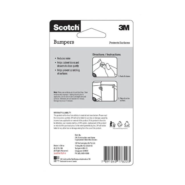 Scotch Circle Bumpons - 2