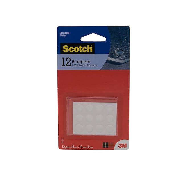 Scotch Circle Bumpons - 1