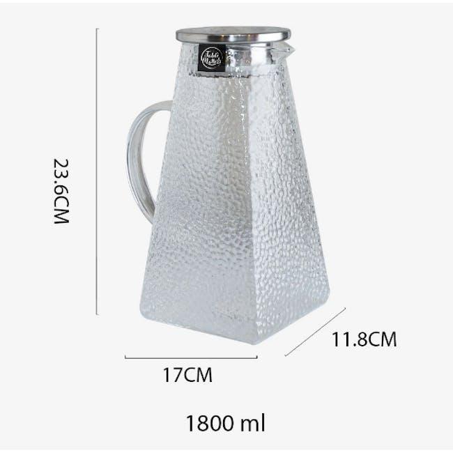 Table Matters Tsuchi Water Jug 1.8L - 6