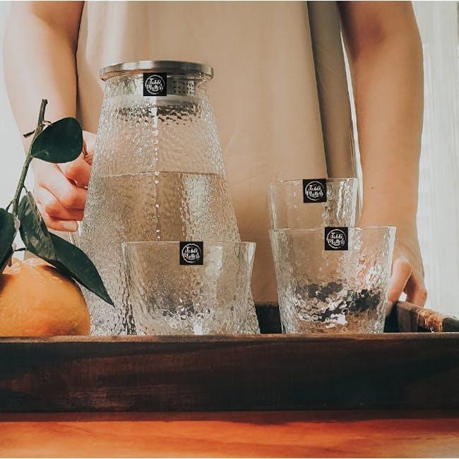 Table Matters Tsuchi Water Jug 1.8L - 2