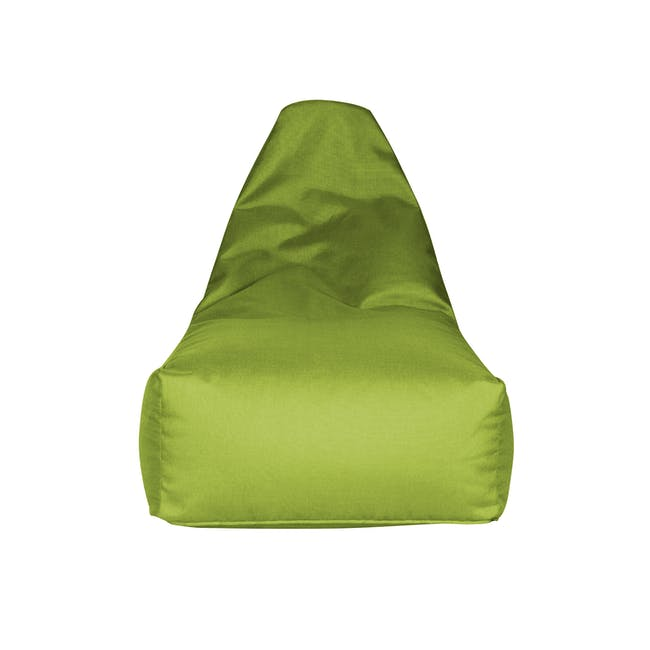Milly Bean Bag - Green - 2