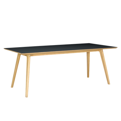 Tyrus Dining Table 2m - Image 1