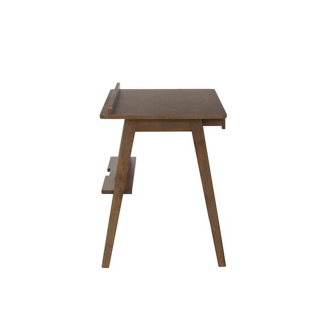 Colt Study Desk 1.2m - Walnut - 4