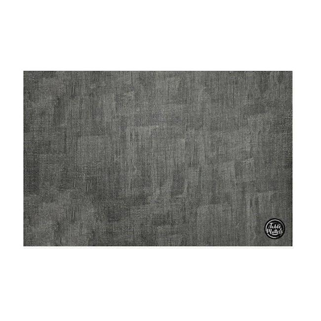 Patches Placement - Black (PVC) - 0
