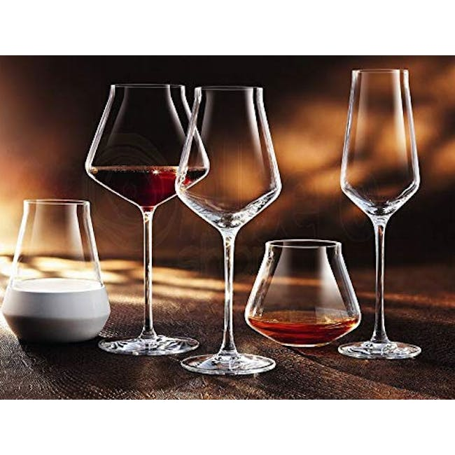 Chef & Sommelier Reveal 'Up Intense Tumbler 40cl - Set of 6 - 1