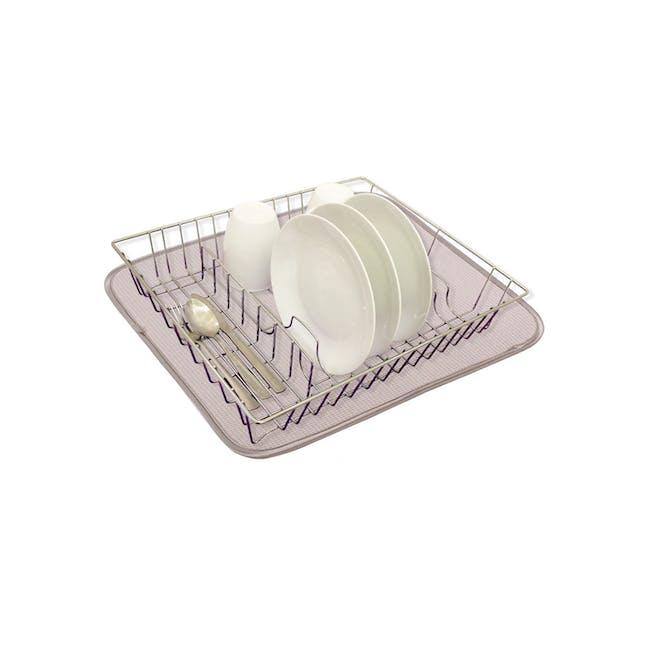 Dish Drying Mat Pebble - 0