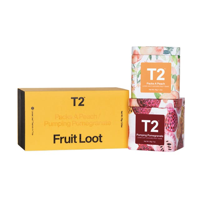 T2 Iconic Duos - Fruit Loot (Looseleaf) - 0