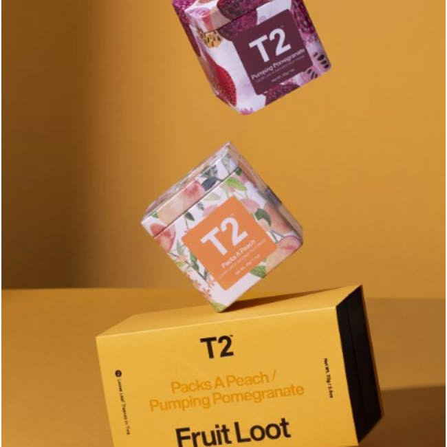 T2 Iconic Duos - Fruit Loot (Looseleaf) - 1